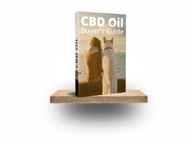 cbd oil for dog ebook