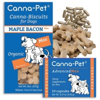 canna pet cbd oil Treats for Dogs