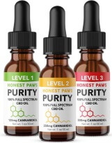 Honest Paws Purity Solutions
