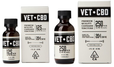 Veterinarian Formulated CBD
