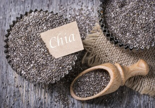 Chia seeds for dogs