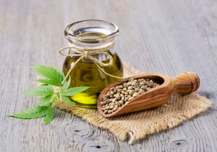 What is Hemp Seed Oil for Dogs