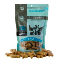 Ease Blueberry Flavor Hard Chews Canine