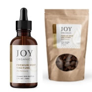 joyorganics CBD Oil Pet