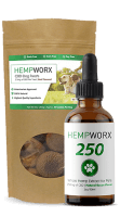 Hempworx CBD Pets products